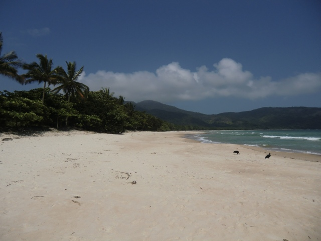 Am Lopes Mendes Beach